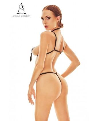 Harnais lingerie Esseto - Angels Never Sin - Fetish et Glamour