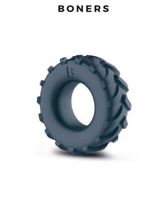Anneau de pénis pneu - Boners
