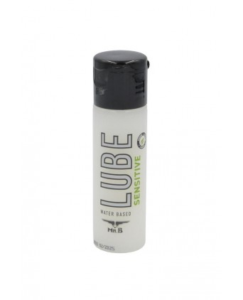 Lubrifiant Mister B Lube Sensitive 30 ml