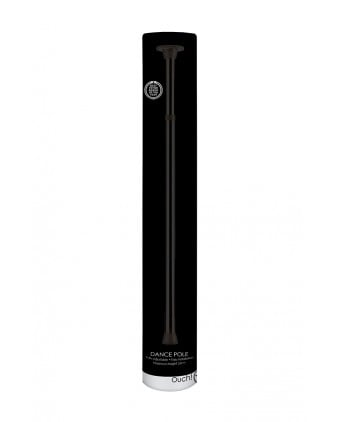 Barre de Pole Dance - Noir - Import busyx