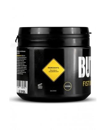 Graisse lubrifiante BUTTR Fist Butter - Import busyx