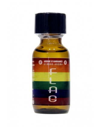 Poppers Flag 25ml - Poppers