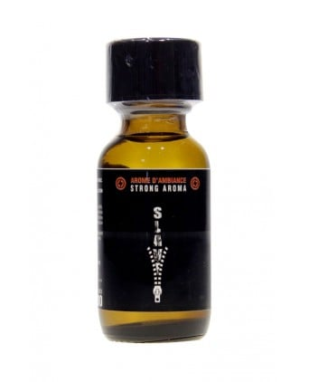 Poppers Slave 25ml - Poppers