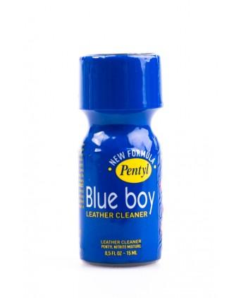 Poppers Blue Boy Pentyl 15ml  - Poppers