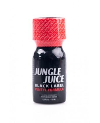 Poppers Jungle Juice Black Label Pentyl 15ml - Poppers