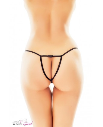 String dentelle Canara - Dessous Sexy