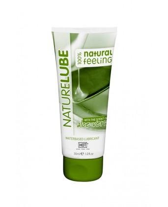 Lubrifiant Naturel Aloe Vera 30ml - HOT - Import busyx