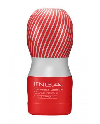 Masturbateur Air Flow Cup - Tenga - Import busyx
