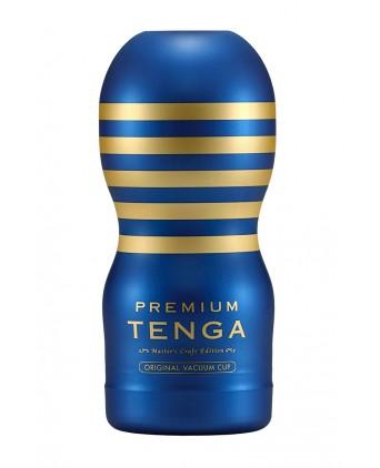 Masturbateur Premium Original Vacuum Cup - Tenga - Import busyx