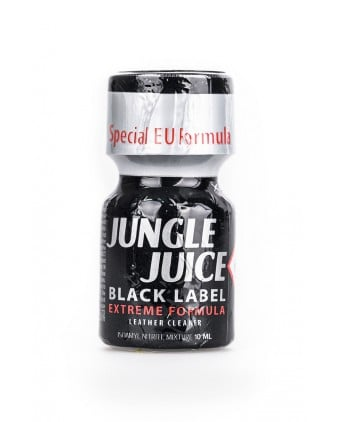 Poppers Jungle Juice Black Label 10ml - Poppers