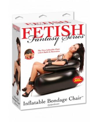 Fauteuil gonflable BDSM - Fetish SM