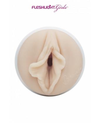 Fleshligth Brandi Love MILF Vagina - Masturbateur Fleshlight
