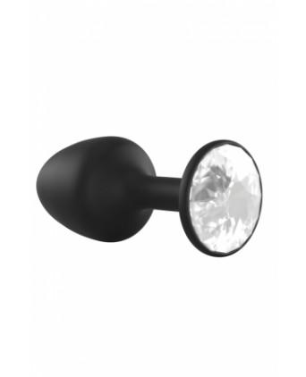 Geisha Plug Diamond M - Dorcel - poubelle
