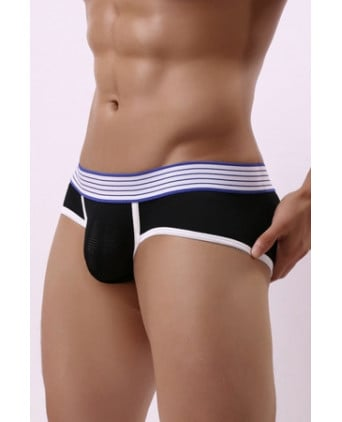 Jock-strap noir - Paris Hollywood - Jock Strap
