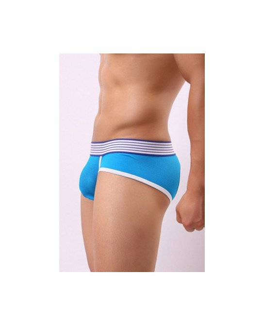 Jock-strap bleu - Paris Hollywood - Jock Strap