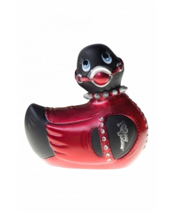 My Red Ducky Bondage - Travel size - Canards, Vibros Funs