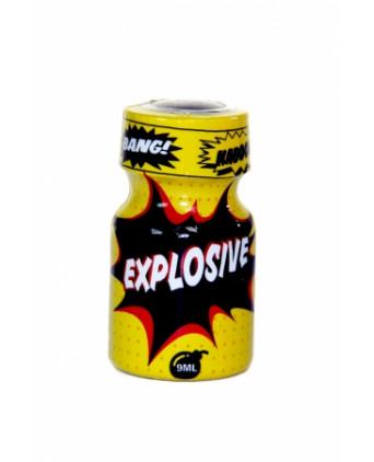 Poppers Explosive 9ml - Poppers