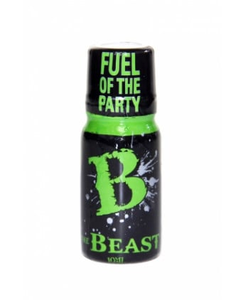 Poppers Beast 10 ml - Poppers