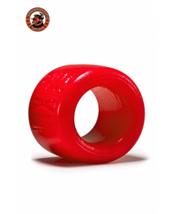 Balls-XL Ballstretcher - rouge - Cock and Balls
