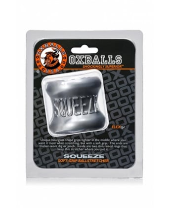 Squeeze BallStretcher - Oxballs - Cock and Balls