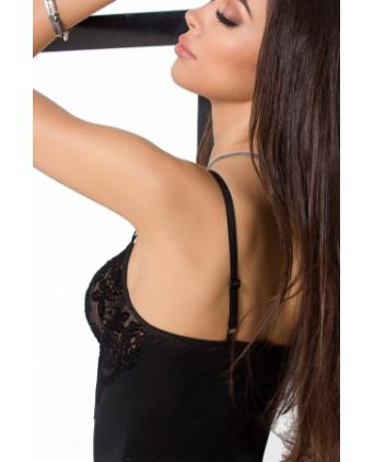 Nuisette Tonya - Nuisettes sexy