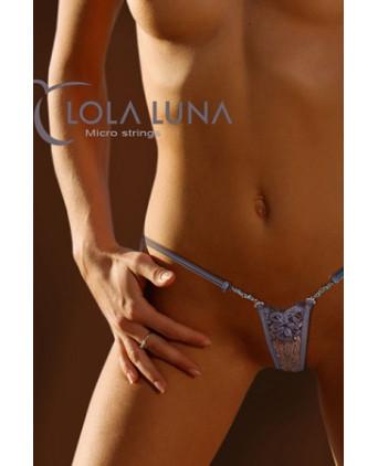 Micro string Lahaina - Dessous Sexy