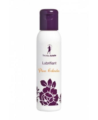 Lubrifiant parfum Pinia Colada - Lubrifiants base eau