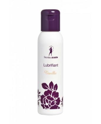 Lubrifiant parfum Vanille - Lubrifiants base eau