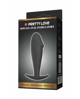 Stimulateur anal 10 cm - Plugs , anus pickets