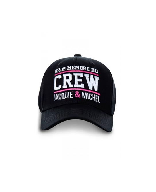 Casquette Jacquie et Michel Crew - Plein air