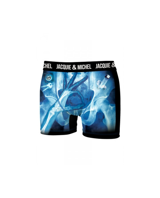 Boxer J&M Rayon X - Boxers J&M