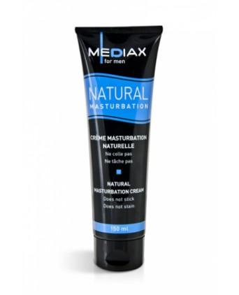 Crème de masturbation classique - Mediax - Crêmes de masturbation
