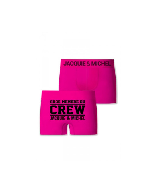 Boxer J&M Crew - Boxers J&M