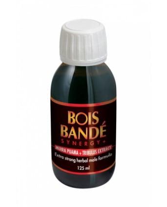 Bois Bandé Synergy + - Aphrodisiaques homme