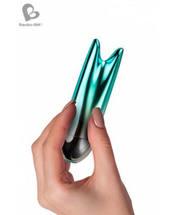 Stimulateur atomic - Rocks Off - Stimulation clitoris