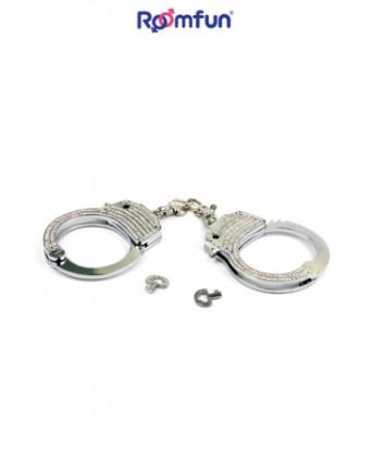 Menottes Diamond handcuffs - Menottes et bracelets