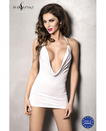 Robe Miracle - Blanc - Robes sexy