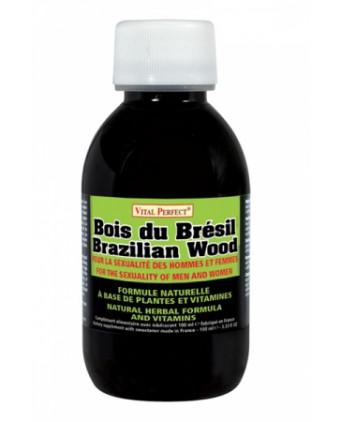 Bois du Brésil - 100 ml - Aphrodisiaques couple