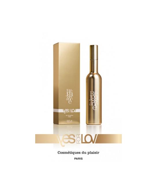Parfum réjouissance Femme (100ml) - Relaxation, détente
