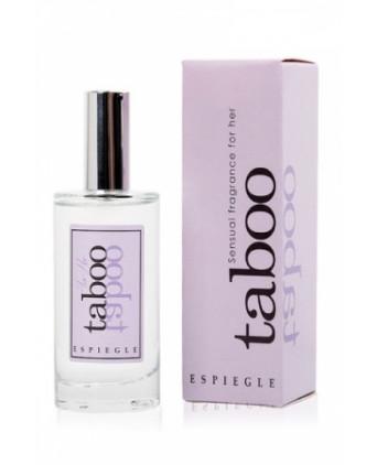 Parfum d'attirance Taboo Espiègle - Aphrodisiaques femme