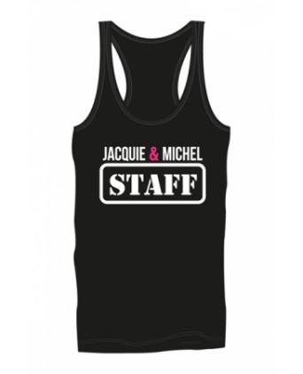 Débardeur homme J&M Staff - T-Shirts J&M
