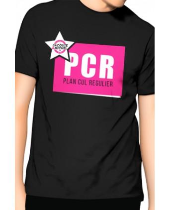 T-Shirt J&M PCR - noir - T-Shirts J&M