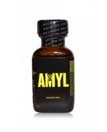 Poppers Amyl 24 ml - Poppers