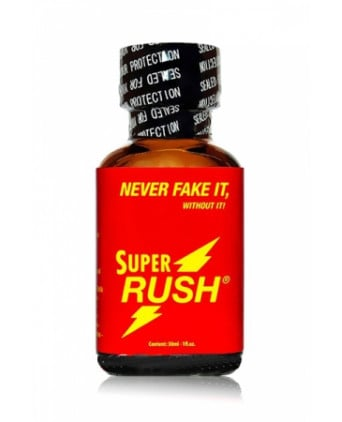 Poppers Super Rush 24ml - Poppers