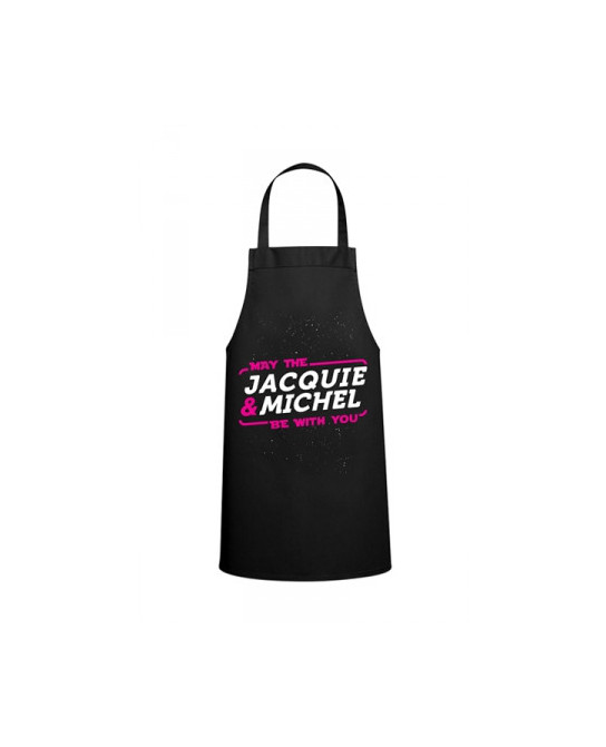 Tablier May the J&M be with you - Tabliers de cuisine