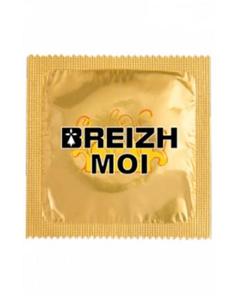 Préservatif humour - Breizh Moi - Préservatifs humoristiques