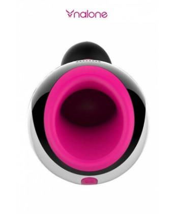 Masturbateur Oxxy Bluetooth - Nalone - Masturbateurs homme