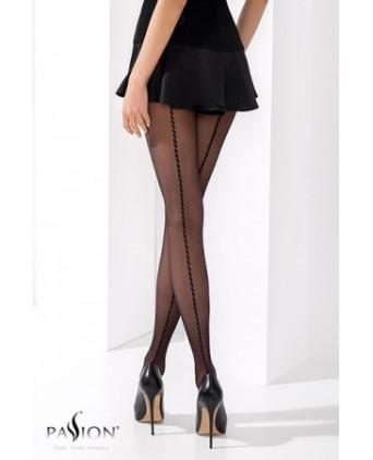 Collants couture TI021 - Collants, bas