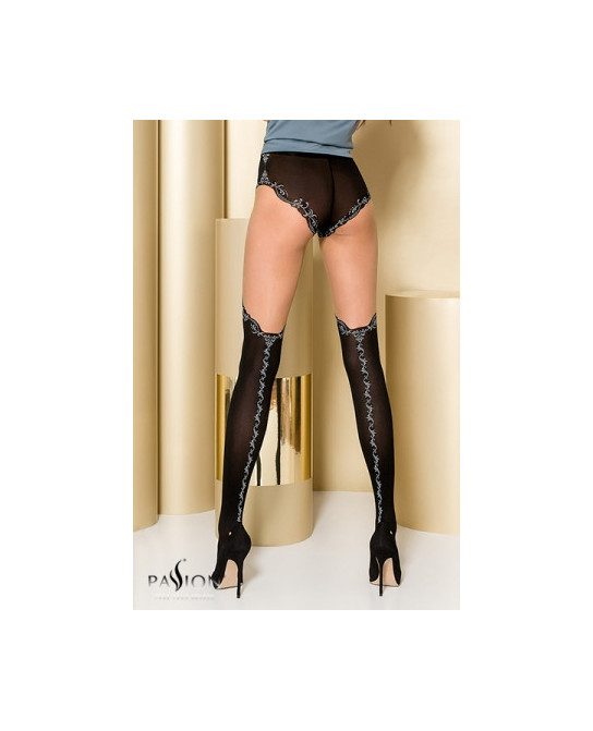 Collants TI102 - Gold Collection - Collants, bas