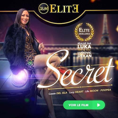 Jacquie et Michel Elite - Secret !